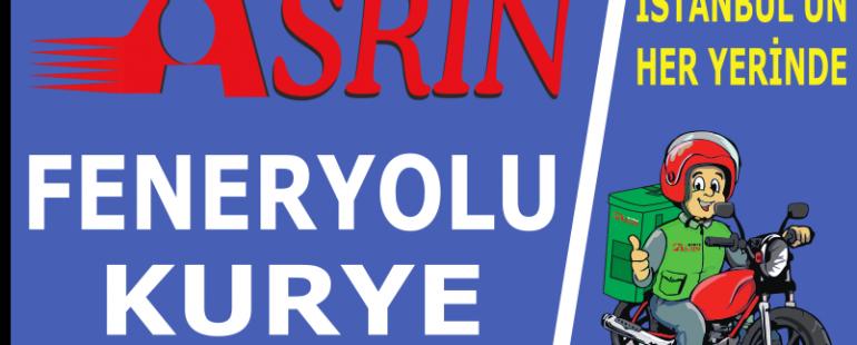 FENERYOLU KURYE