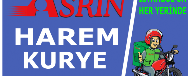HAREM KURYE