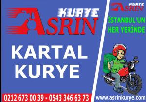 KARTAL KURYE