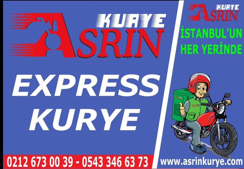 Express Kurye
