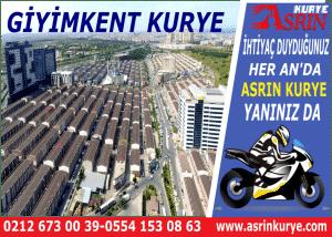 Giyimkent Kurye