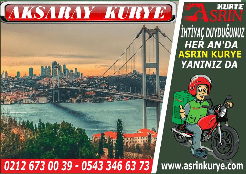Aksaray KURYE