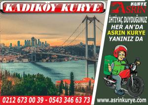 Kadıköy Kurye