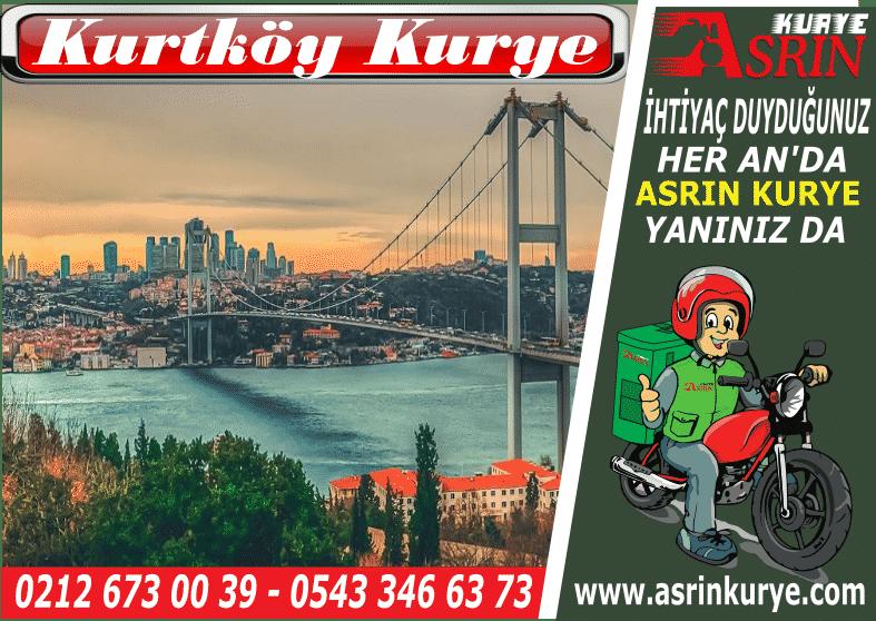 Kurtköy Kurye